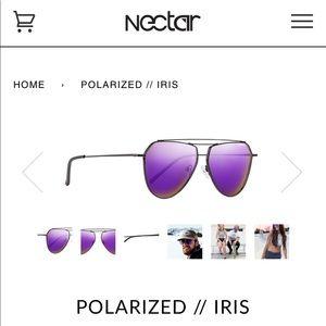Nectar Sunglasses - Iris